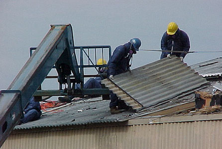 Asbestos Siding Removal Asbestos Removal Asbestos Removers