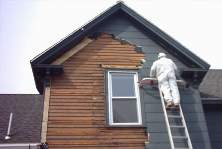Asbestos Shingle Removal Cost
